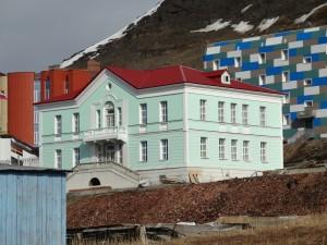 KGB huset