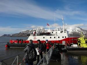 Polargirl havn