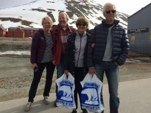 SvalbardShopping
