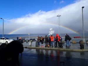 regnbuen